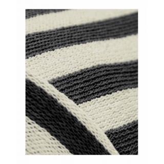 Тельняшка 2-й вязки (черная полоса)