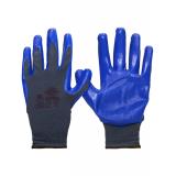 "Перчатки ""НейпНит"" (нейлон+нитрил синий,13-й кл.вязки)"
