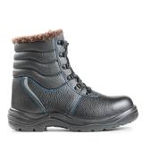 Ботинки мод.28РНМ-1 на шерсти с ПКП подошва нитрил