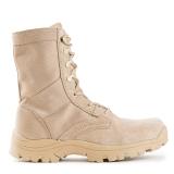 "Ботинки с высоким берцем мод.138 ""Сахара"""