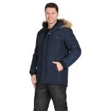 """Куртка """"Форвард-Норд"""" : зимняя, мужская, цв. т-синий"""