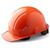 Каска защитная СОМЗ-55 FAVORIT Rapid оранжевая