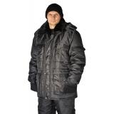 """Куртка """"Охрана"""" удлинненная"""