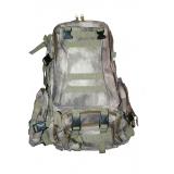 Рюкзак штурмовой с подсумками